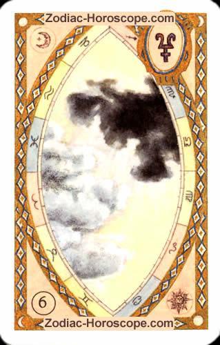 Ihre Tageskarte Liebe und Gesundheit Jungfrau für morgen