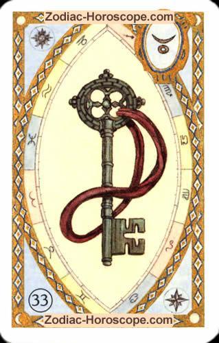 horoskop tageskarte